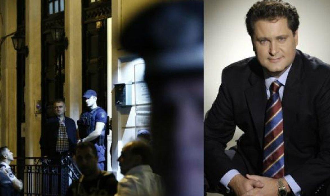 Συνελήφθη ο ένας από τους δολοφόνους του Μιχάλη Ζαφειρόπουλου - Κυρίως Φωτογραφία - Gallery - Video