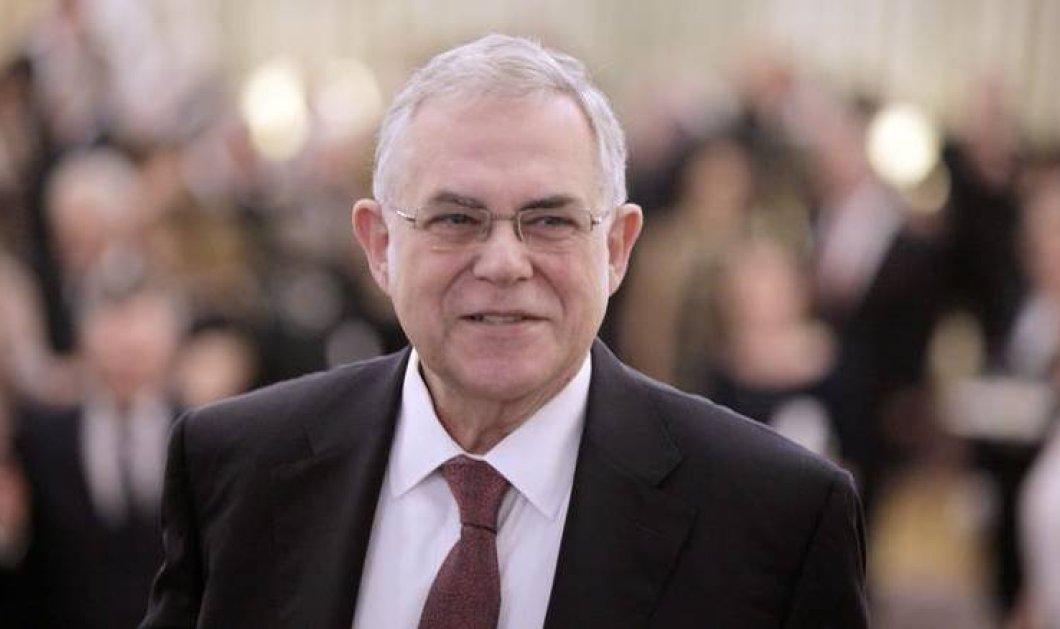 Λουκάς Παπαδήμος σε μεγάλη συνέντευξη: Δεν έχω μετανιώσει που έγινα πρωθυπουργός   - Κυρίως Φωτογραφία - Gallery - Video