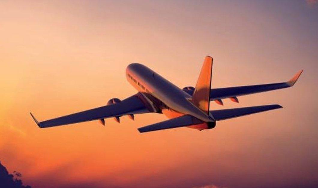 Αεροσκάφος που κατευθυνόταν στο Τόκιο γύρισε πίσω επειδή επιβάτης βρισκόταν κατά λάθος στην πτήση  - Κυρίως Φωτογραφία - Gallery - Video