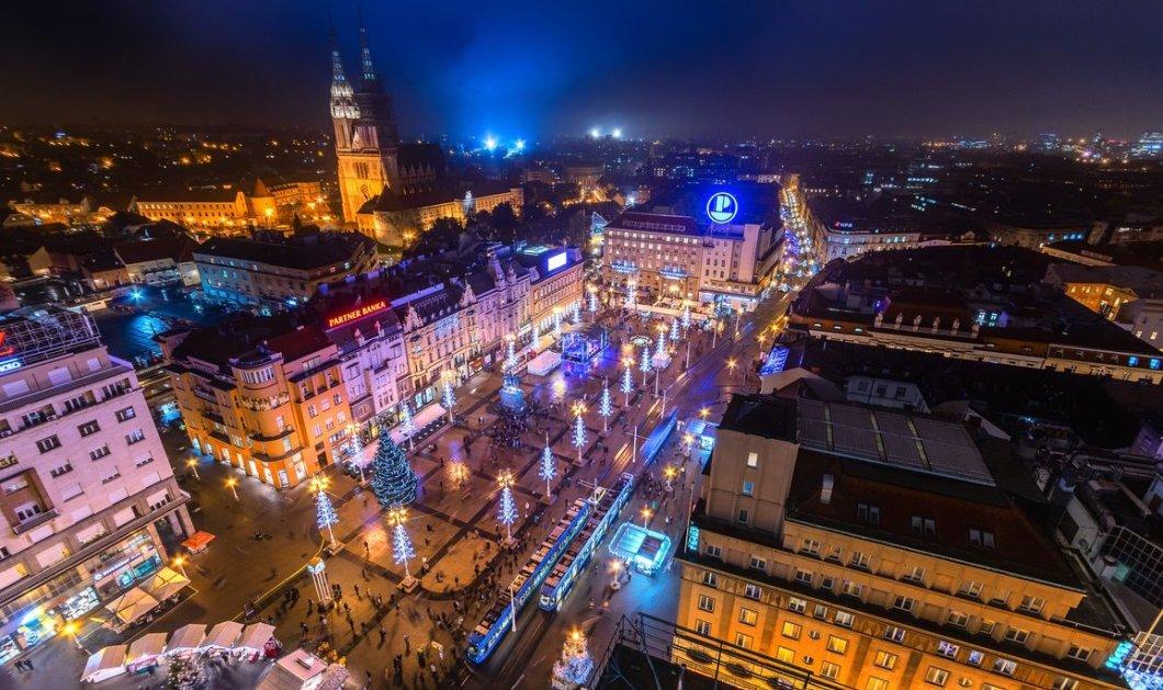 Ποια νομίζετε ότι ψηφίστηκε η κορυφαία χριστουγεννιάτικη αγορά στην Ευρώπη; (ΦΩΤΟ) - Κυρίως Φωτογραφία - Gallery - Video