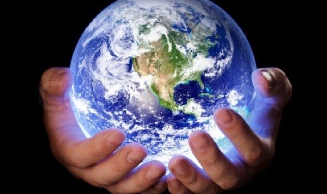 Good News: Η NASA ανακάλυψε ολόκληρο ηλιακό σύστημα με πλανήτες σαν τη Γη! Όλη η ανακοίνωση    - Κυρίως Φωτογραφία - Gallery - Video