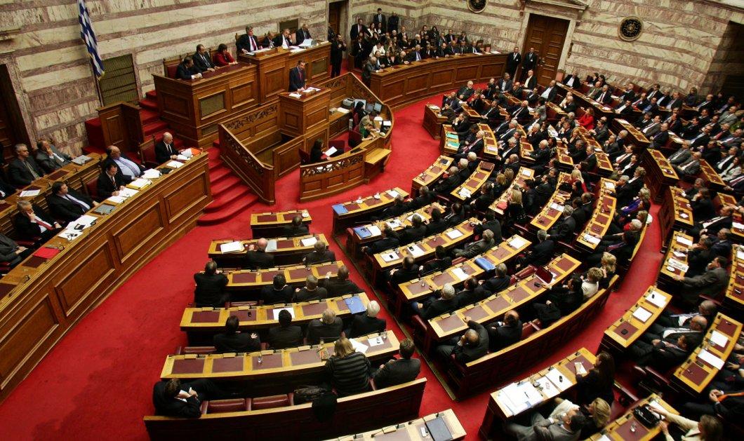Live όλη η συζήτηση στη Βουλή για τον προϋπολογισμό - Κυρίως Φωτογραφία - Gallery - Video