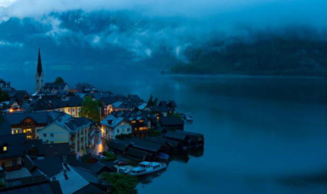 Μαγευτικά κλικς από δέκα γραφικά χωριά σε όλο τον κόσμο βγαλμένα από παραμύθια... Υπέροχες εικόνες! - Κυρίως Φωτογραφία - Gallery - Video