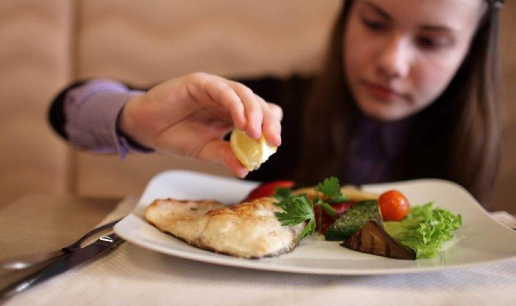 Να τρώτε ψάρια! Έχουν τις πλουσιότερες πηγές ω-3 λιπαρών οξέων  - Κυρίως Φωτογραφία - Gallery - Video