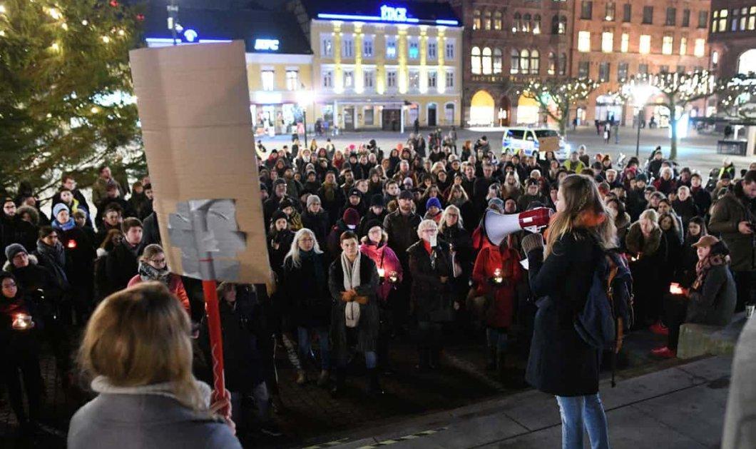Θες να κάνουμε σεξ; Εντάξει υπόγραψε μου πρώτα -Νέος νόμος στην Σουηδία απαιτεί ρητή συναίνεση   - Κυρίως Φωτογραφία - Gallery - Video