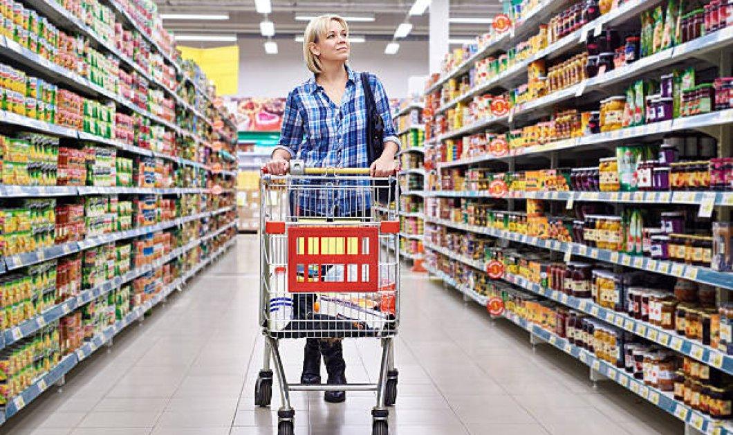 """""""Μην αγοράζετε αυτά τα προϊόντα"""": Ο ΕΦΕΤ ανακαλεί από τα ράφια τα προϊόντα που «δηλητηρίασαν» οι αναρχικοί  - Κυρίως Φωτογραφία - Gallery - Video"""