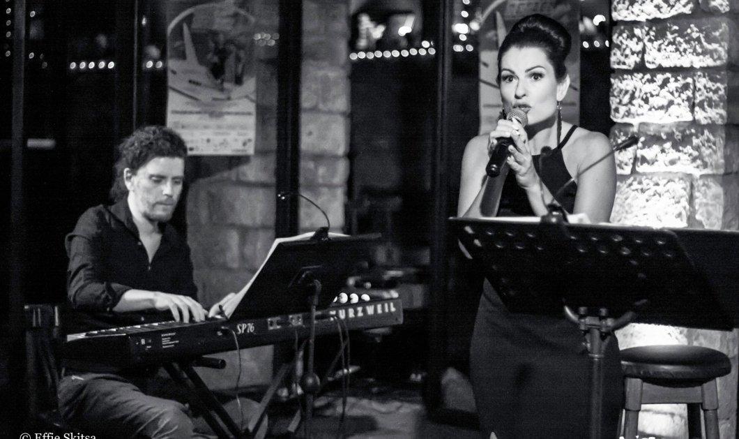A little theatre music με τη Φανή Γέμτου και την 'Ελλη Δαδήρα στο El Convento del Arte  - Κυρίως Φωτογραφία - Gallery - Video