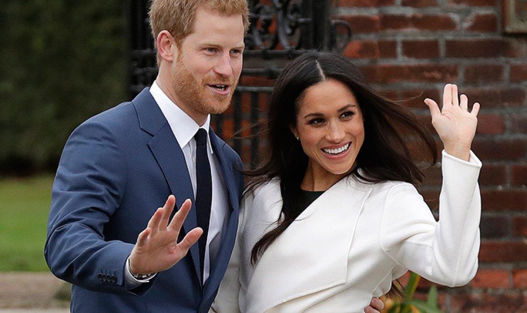 Ο πρίγκιπας Χάρι & η Μέγκαν Μαρκλ θέλουν τον Ομπάμα στο γάμο τους - Τι προβλέπει όμως το βασιλικό πρωτόκολλο;   - Κυρίως Φωτογραφία - Gallery - Video