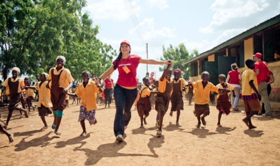 ActionAid: 5 ανεκτίμητα δώρα για να κάνεις τον κόσμο καλύτερο  - Κυρίως Φωτογραφία - Gallery - Video