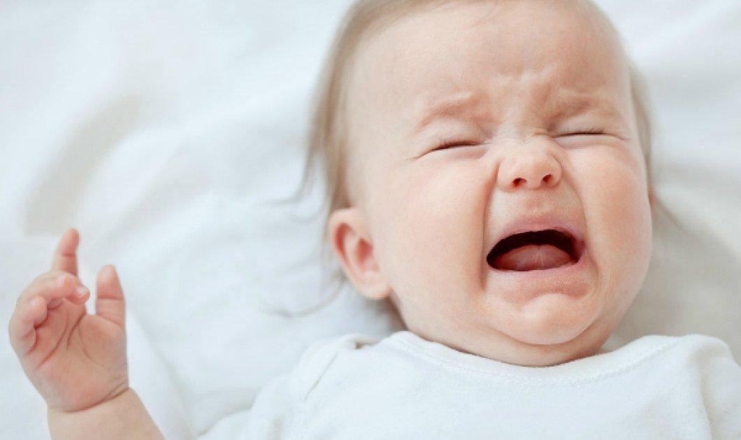 Κι όμως, τα μωράκια κλαίνε στη γλώσσα τους & αποδεδειγμένα! Αλλιώς το Γερμανάκι, αλλιώς το Κινεζάκι... - Κυρίως Φωτογραφία - Gallery - Video