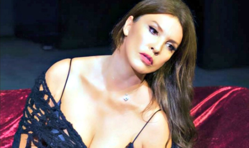 Στο νοσοκομείο η Βάνα Μπάρμπα: Σοβαρός τραυματισμός για την δημοφιλή ηθοποιό που έπεσε θύμα τροχαίου - Κυρίως Φωτογραφία - Gallery - Video