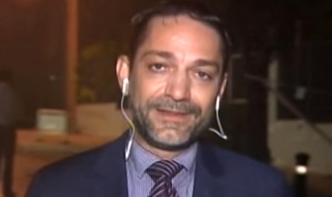 Φωτό & βίντεο από το τελευταίο αντίο στον Βασίλη Μπεσκένη - Λύγισε στον επικήδειο ο Άδωνις Γεωργιάδης... - Κυρίως Φωτογραφία - Gallery - Video