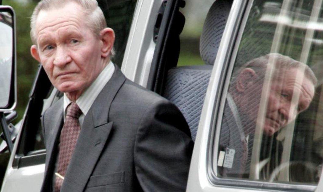 Πέθανε ο Αμερικανός στρατιώτης Τσαρλς Τζένκινς: Είχε λιποτακτήσει στη Βόρεια Κορέα  - Κυρίως Φωτογραφία - Gallery - Video