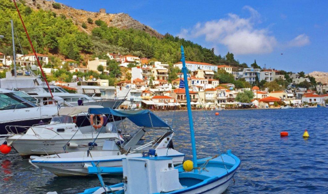 """Goοd news: """"Βούλιαξε"""" η Χίος για το πρωτοχρονιάτικο ρεβεγιόν - 1.177 Τούρκοι επισκέπτες μέσα στο διήμερο... - Κυρίως Φωτογραφία - Gallery - Video"""
