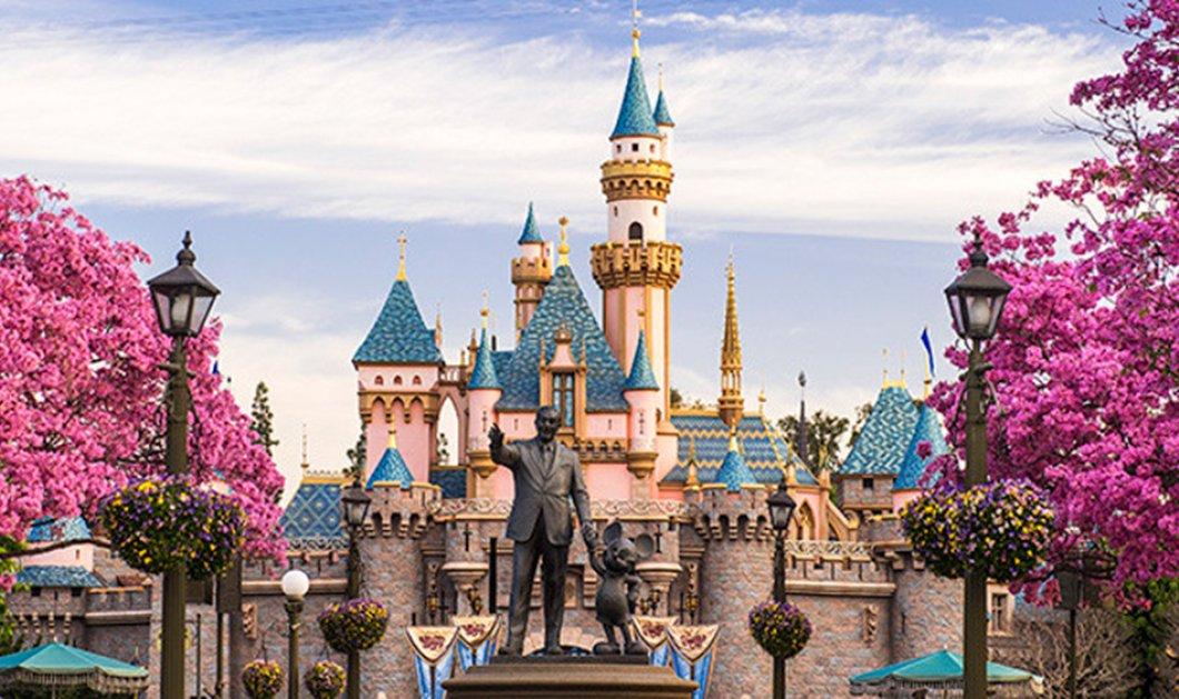 Αυτά είναι τα μέρη με τις περισσότερες φώτο στο Instagram το 2017 - Πόσες φορές φαντάζεστε τις Disneylands;    - Κυρίως Φωτογραφία - Gallery - Video