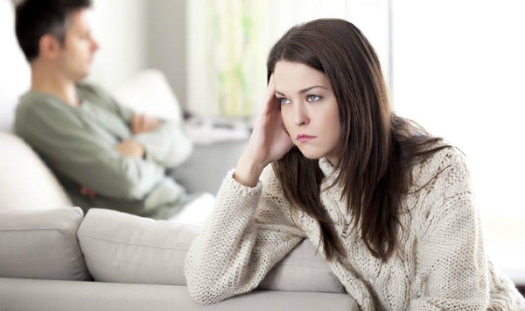 Θέλεις να χωρίσεις στο... άψε σβήσε; Ορίστε το διαζύγιο - εξπρές μέσω συμβολαιογράφου που πια αποτελεί & νόμο του κράτους! - Κυρίως Φωτογραφία - Gallery - Video