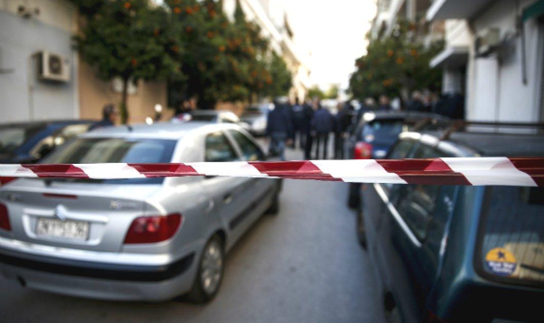 Έγκλημα στο Περιστέρι: Νεκρός ο 45χρονος δράστης που δολοφόνησε τη σύντροφο του - Κυρίως Φωτογραφία - Gallery - Video