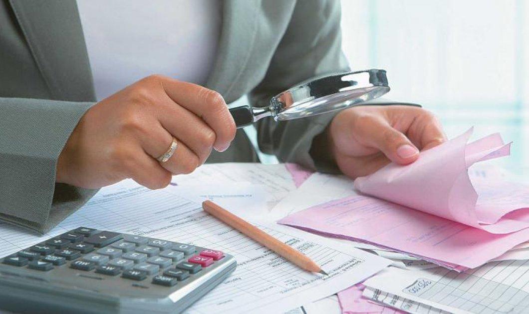 Πώς θα ρυθμίζονται επιχειρηματικά χρέη έως 50.000 ευρώ προς το Δημόσιο  - Κυρίως Φωτογραφία - Gallery - Video