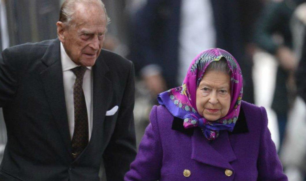 Μόλις ανακάλυψα ότι μοιράζομαι το ίδιο πάθος για το μωβ χρώμα με την βασίλισσα Ελισάβετ - Έλεγα και εγώ... - Κυρίως Φωτογραφία - Gallery - Video