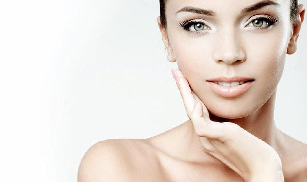 5 συμβουλές που θα διατηρήσουν το δέρμα σας καθαρό και λαμπερό! - Κυρίως Φωτογραφία - Gallery - Video