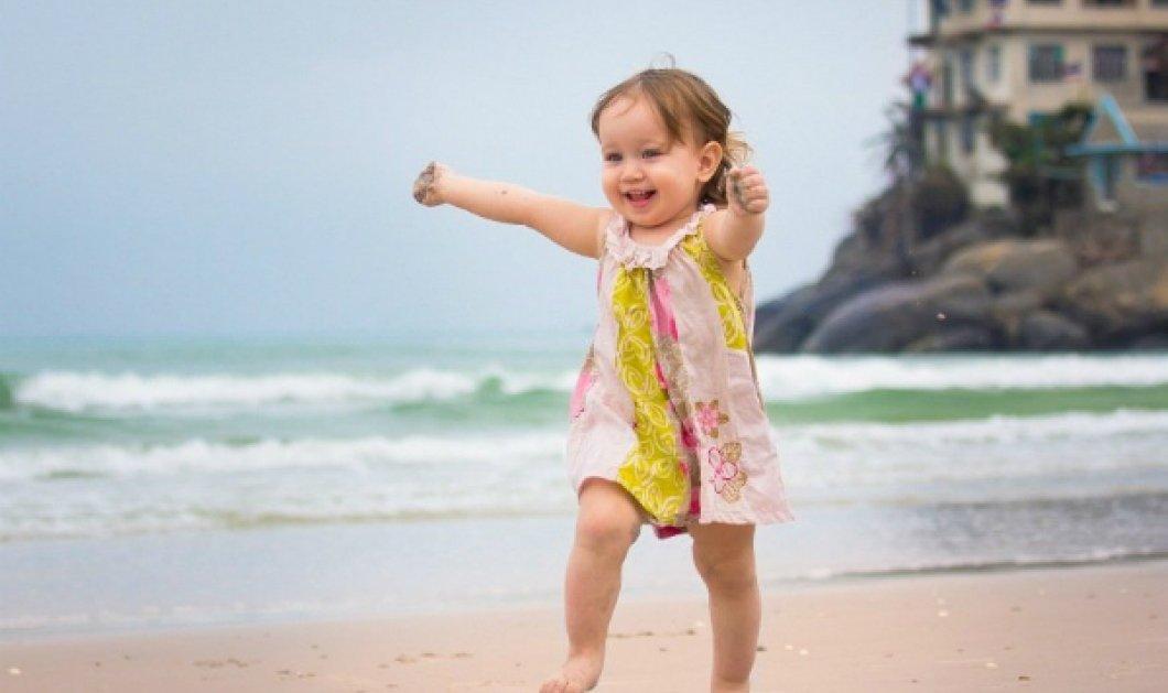 Ανησυχία για 5χρονο κοριτσάκι στην Κρήτη: Ξέφυγε από την προσοχή των γονιών της & κατάπιε 15 χάπια... - Κυρίως Φωτογραφία - Gallery - Video