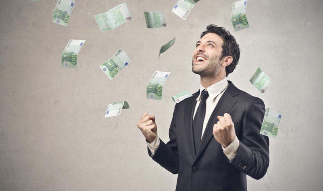 Θέλετε να γίνετε πλουσιότεροι; Αυτά είναι τα 10 μυστικά τρικς που πρέπει να κάνετε για να το πετύχετε!  - Κυρίως Φωτογραφία - Gallery - Video