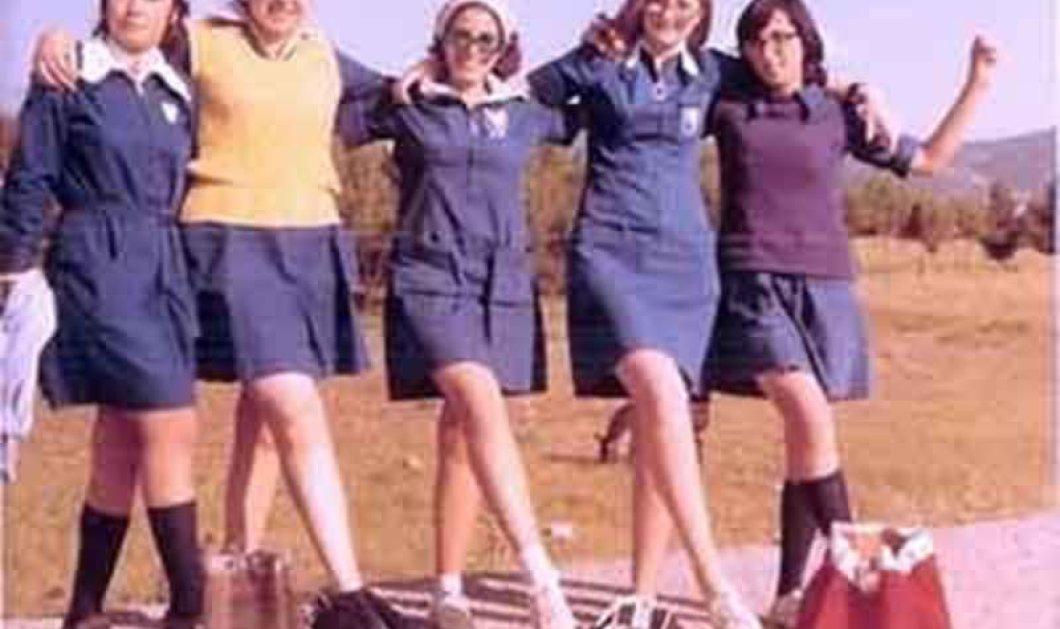 Vintage story : Ελβιέλα – Το διάσημο ελληνικό παπούτσι που εκτοπίστηκε από τις πολυεθνικές (ΦΩΤΟ) - Κυρίως Φωτογραφία - Gallery - Video
