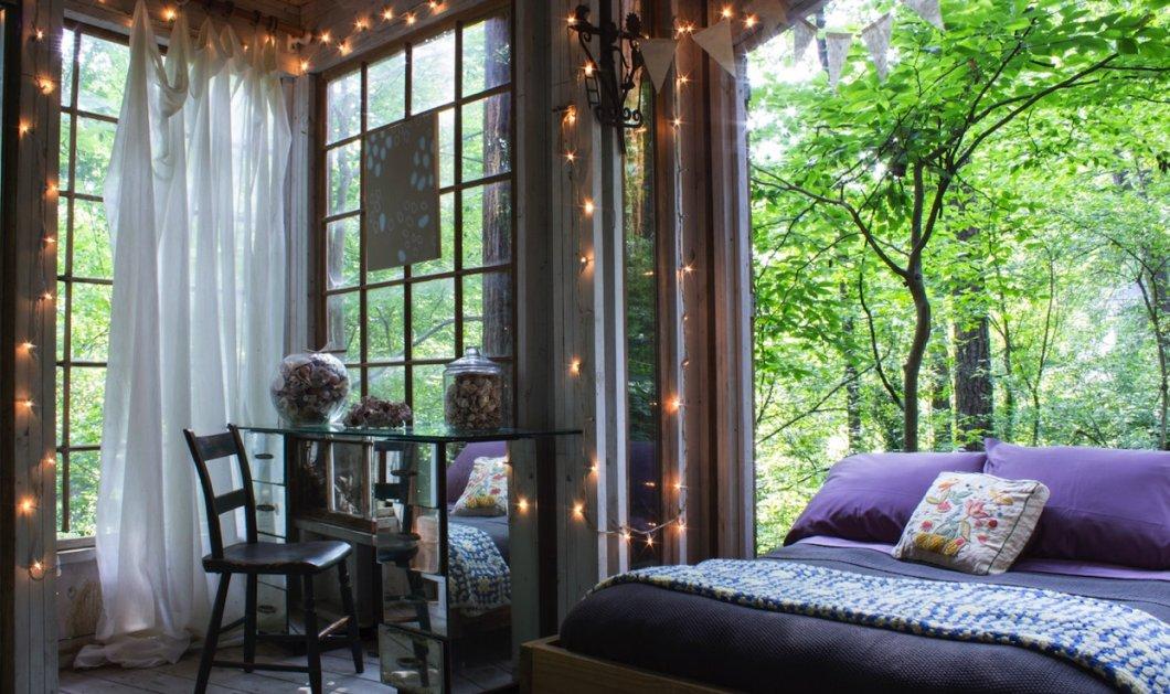 3 εκατομμύρια επισκέπτες στα σπίτια της Airbnb σε 200 χώρες την Πρωτοχρονιά  - Κυρίως Φωτογραφία - Gallery - Video