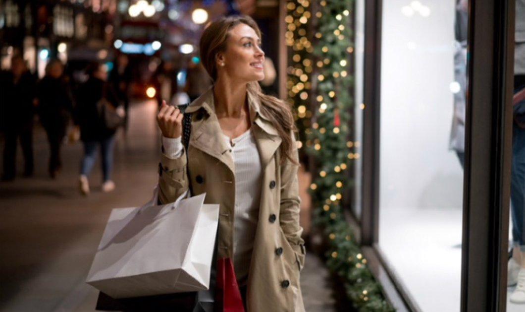 """Πως μπορείς να γίνεις """"εκατομμυριούχος"""" πραγματοποιώντας τις Χριστουγεννιάτικες σου αγορές; - Κυρίως Φωτογραφία - Gallery - Video"""