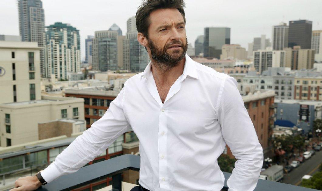 Χιου Τζάκμαν όπως... Τζέιμς Μποντ; Κι όμως, ο δημοφιλής Χολιγουντιανός σταρ απέρριψε τον ρόλο του 007 - Κυρίως Φωτογραφία - Gallery - Video