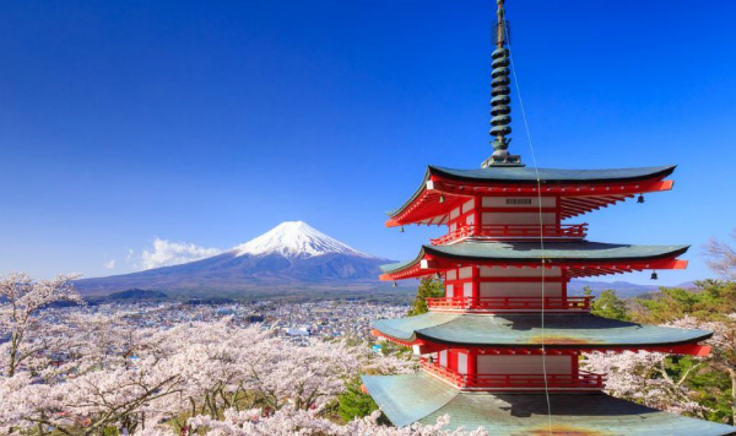 Ανεκδιήγητο ζευγάρι στην Ιαπωνία: Άφησε την κόρη του κλειδωμένη έξω στο κρύο μέχρι που δεν άντεξε & ξεψύχησε... - Κυρίως Φωτογραφία - Gallery - Video