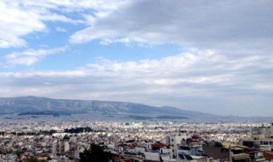 Καλοκαιρία μα και λίγες τοπικές βροχούλες σήμερα, Τρίτη - Στους 18 βαθμούς το θερμόμετρο στην Αθήνα - Κυρίως Φωτογραφία - Gallery - Video