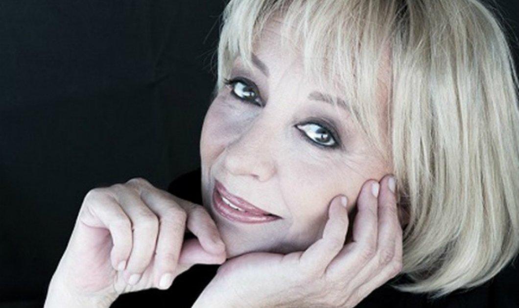 """""""Ξανά μαζί"""" για ένα πανέμορφο μουσικό ταξίδι! Η Αλέκα Κανελλίδου και ο Γιάννης Σπανός μαγεύουν στο Γυάλινο Μουσικό Θέατρο - Κυρίως Φωτογραφία - Gallery - Video"""