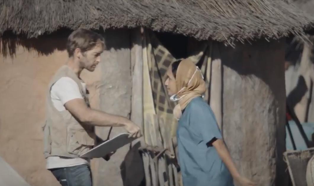 «Χρειάζονται πολλοί για να σωθεί ένας»:Το μήνυμα των Γιατρών Χωρίς Σύνορα για τα φετινά Χριστούγεννα  - Κυρίως Φωτογραφία - Gallery - Video