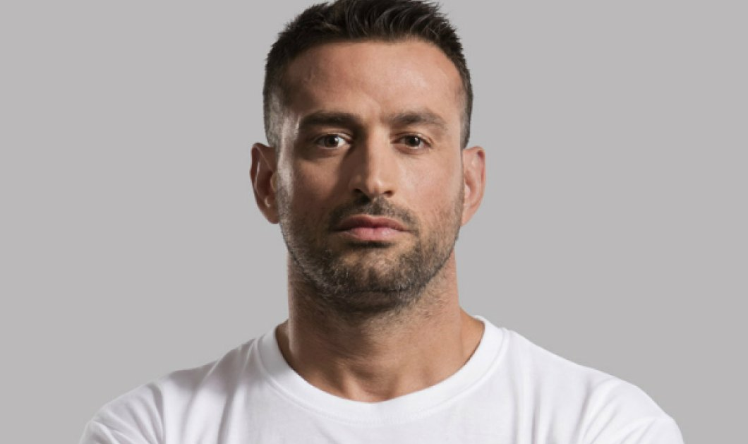 """Αποχώρησε λίγο πριν τον τελικό ο """"αρχηγός"""" Γιώργος Κατσινόπουλος! Πως ο Οροκλός κέρδισε 2.500 ευρώ και... πέταξε εκτός Nomads τον γοητευτικό αθλητή - Βίντεο - Κυρίως Φωτογραφία - Gallery - Video"""