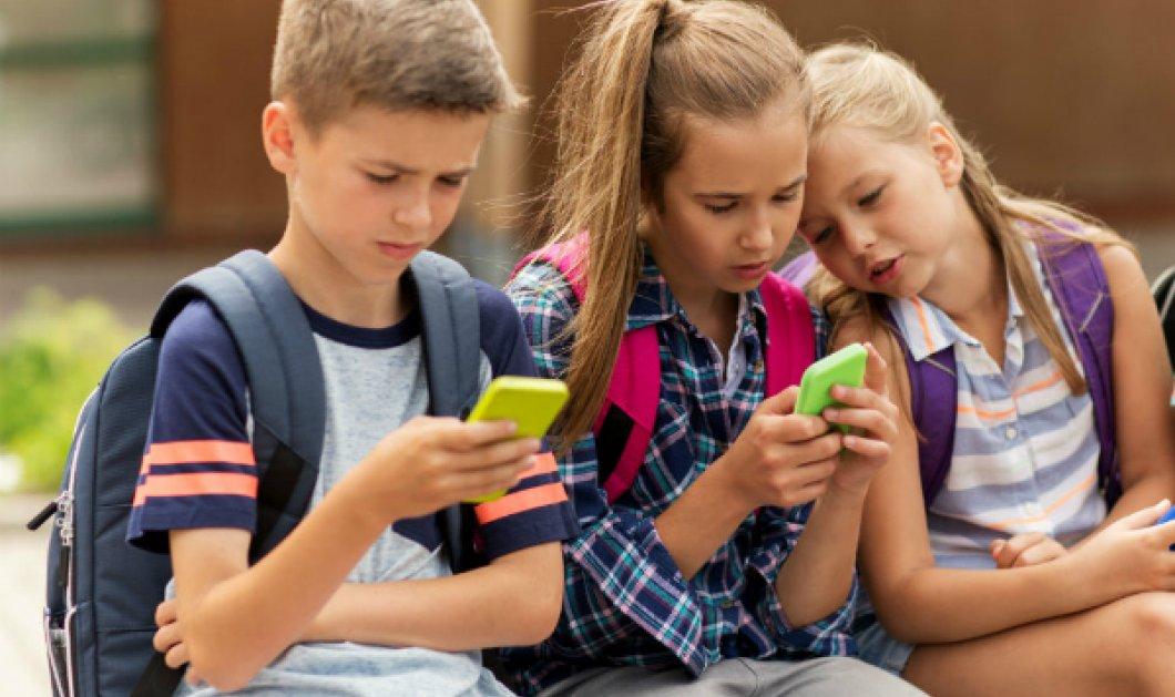 Νέα δυνατότητα από το Facebook για τους μικρούς μας φίλους! Το Messenger Kids προσφέρει αυστηρό έλεγχο περιεχομένου στους γονείς - Κυρίως Φωτογραφία - Gallery - Video
