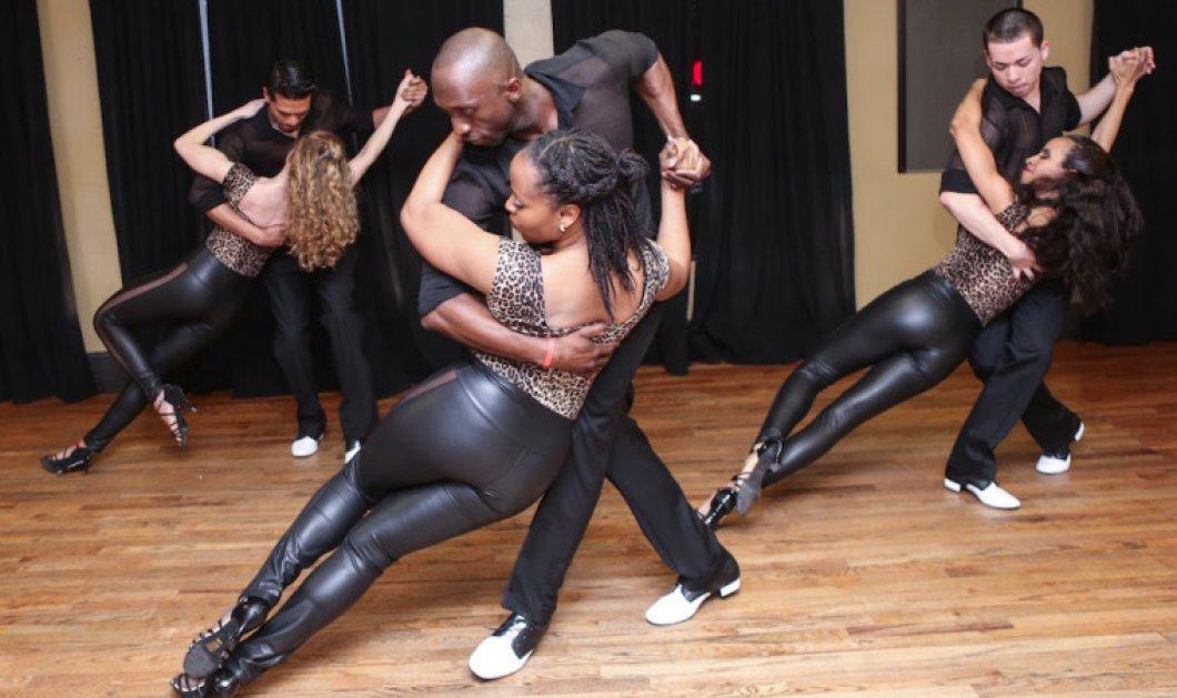 Βίντεο: Να γιατί ο χορός Κιζόμπα από την Αγκόλα θεωρείται από πολλούς ως ο πιο σέξι  - Κυρίως Φωτογραφία - Gallery - Video