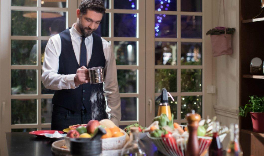 Masterchef: Το κορυφαίο πρότζεκτ μαγειρικής επιστρέφει - Από 10 Ιανουαρίου στο STAR... - Κυρίως Φωτογραφία - Gallery - Video