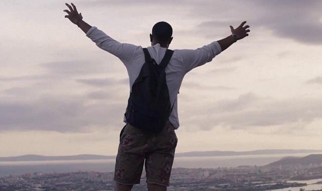 Καταπληκτική Έρευνα: Πως τα ταξίδια στο εξωτερικό κάνουν τους νέους να έχουν αυτοπεποίθηση & να πετυχαίνουν (ΒΙΝΤΕΟ) - Κυρίως Φωτογραφία - Gallery - Video