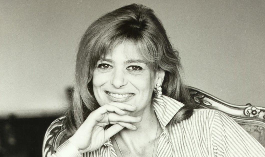 Με την Μελινάρα Μερκούρη έμπνευση αποχαιρετούν τον χρόνο 3 διάσημοι Έλληνες (ΦΩΤΟ) - Κυρίως Φωτογραφία - Gallery - Video