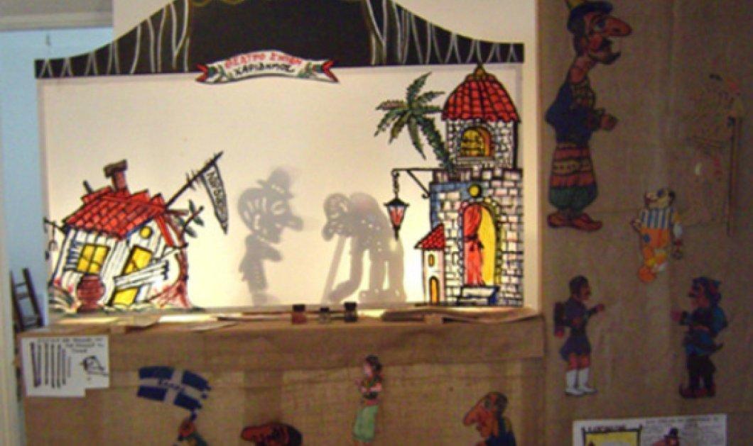 1000 παιχνίδια όλων των ειδών συνθέτουν μια μαγική ατμόσφαιρα στo Παιδικό Μουσείο της Ερμιόνης - Κυρίως Φωτογραφία - Gallery - Video