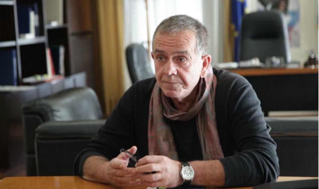 """Γιάννης Μουζάλας: """"Πρέπει να σταματήσει η Ευρώπη την υποκρισία της - Μέχρι τέλος Γενάρη θα βελτιωθεί η κατάσταση στη Μόρια..."""" - Κυρίως Φωτογραφία - Gallery - Video"""