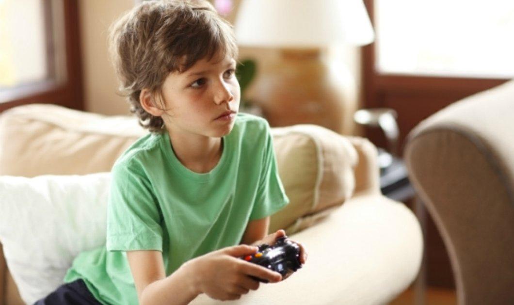 Πόσο επικίνδυνος είναι ο εθισμός του παιδιού στα ηλεκτρονικά παιχνίδια; Μυθοι & αλήθειες για την καμουφλαρισμενη ασθένεια - Κυρίως Φωτογραφία - Gallery - Video