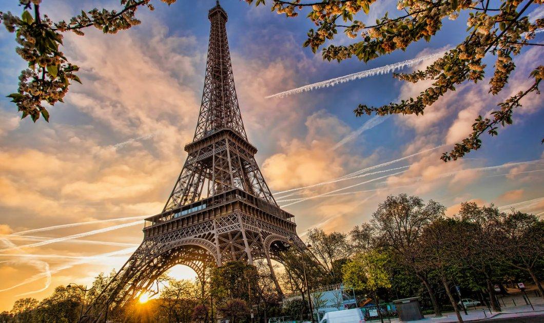 Good news: H Γαλλία έκανε ρεκόρ τουρισμού - Θέλει 100 εκατ. επισκέπτες το 2020   - Κυρίως Φωτογραφία - Gallery - Video