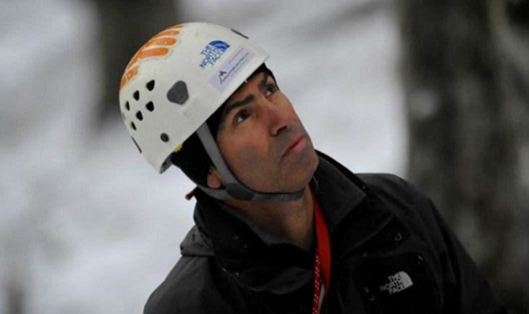 Χρήστος Ανανιάδης: Αυτός είναι ο άτυχος 55χρονος ορειβάτης με μεγάλη εμπειρία που έχασε τη ζωή του στον Όλυμπο (Φωτό) - Κυρίως Φωτογραφία - Gallery - Video