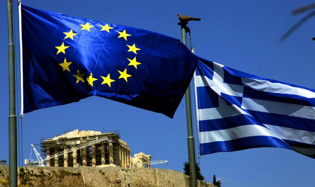Wall Street Journal: Η περίοδος της επιτήρησης τελειώνει για την Ελλάδα - Κυρίως Φωτογραφία - Gallery - Video