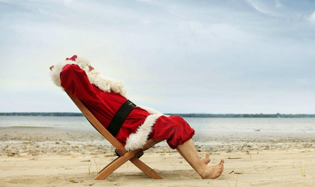 """""""Πρώτο σενάριο"""" από τον Τάσο Αρνιακό για τις γιορτές! Τι καιρό θα έχουμε Χριστούγεννα & Πρωτοχρονιά (Βίντεο) - Κυρίως Φωτογραφία - Gallery - Video"""