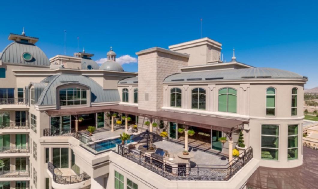 Πουλήθηκε για 22.5 εκατομμύρια δολάρια το δεύτερο πιο ακριβό σπίτι στο Σόχο- Το πρώτο ήταν του Bon Jovi που αγοράστηκε για 38 εκατομμύρια δολάρια (ΦΩΤΟ) - Κυρίως Φωτογραφία - Gallery - Video