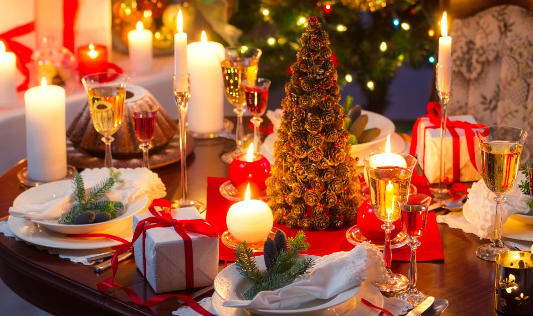 Τα παραδοσιακά γιορτινά πιάτα είναι πλούσια σε θρεπτικά συστατικά - Κάνουν καλό στην όραση  - Κυρίως Φωτογραφία - Gallery - Video