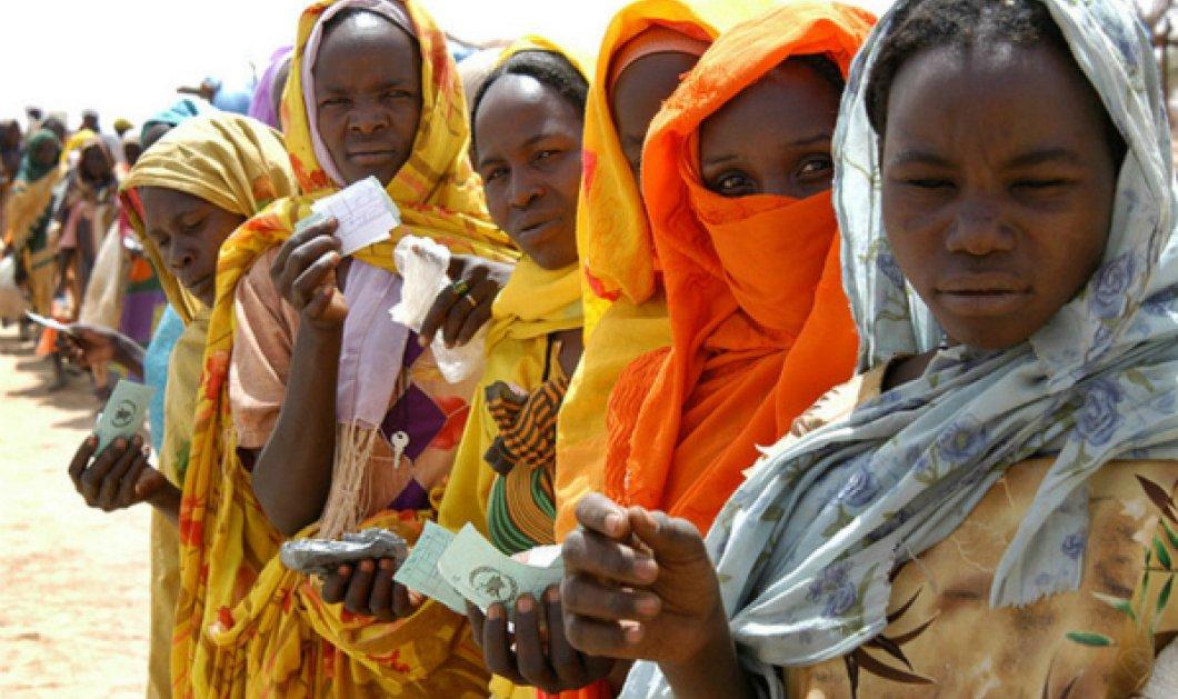Κινδυνεύουν δεκάδες κορίτσια στο Σουδάν - Απειλούνται με μαστίγωμα επειδή φορούσαν παντελόνι! - Κυρίως Φωτογραφία - Gallery - Video